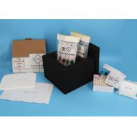 Quality Blood Specimen Collection And Transportation Kit With Absorbent Pads or Leak Resistant Bags for sale