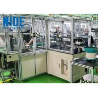 Quality Customized Fully auto motor armature rotor production assembly line for sale