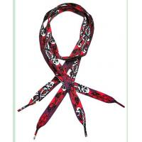 Buy cheap Printed christmas shoelaces from wholesalers