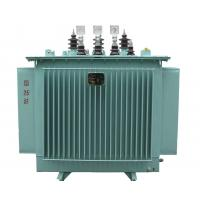 Quality Low Saturation 200 Kva Transformer With Strong Short Circuit Resistance for sale