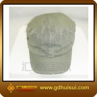 Quality cotton plain shower cap for sale