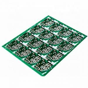 China 8 Layer HDI Printed Circuit Boards , Wireless Communication PCB IPC-A-600 on sale