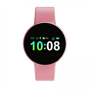 Quality Bluetooth 5.0 Dual USB Charger 3ATM IP68 Waterproof Smart Watch for sale