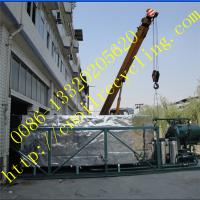 China ZSC Gasoline Engine Oil Recycling Plant/Black Oil Regeneration/oil purification machine on sale