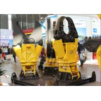 Quality Demolition Tools Hydraulic Concrete Crusher For Komatsu Excavator PC200 PC210 for sale