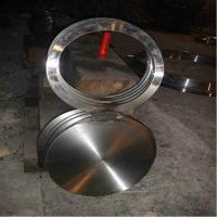 Stainless Steel Forgings Flanges And Fittings Spectacle Blind Flange For