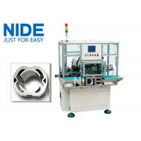 Quality Full Automatic Stator Winding Machine with Two Working Station Two Poles for sale