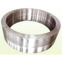 Buy 310S 316L 304L Stainless Steel Forgings Flange For Steam Turbine GB / T3077-1999 at wholesale prices