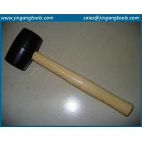 Quality soft faced hammer with ash handle,soft face hammer for sale