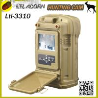 Quality Wirless Waterproof Mms Trail Camera 1920 * 1080 Hidden hunting Cameras solar charger camera hunting for sale