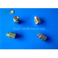China OEM Small Metal Electronic Spare Parts For Electricity Measuring Instrument on sale