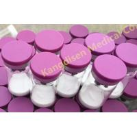 Quality CJC-1295 DAC Recombinant Growth Factors GHRH Drug Affinity Complex CAS 863288-34-0 for sale