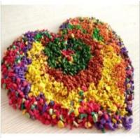 Quality Colorful Epdm Granule/granules/epdm Chips For Sports Courts for sale