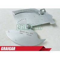 Quality Cam Type Welding Gauge MG-8 Measuring Tool 0º to 60º  Industrial Welding Equipment for sale