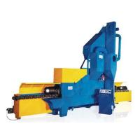 China QG series inner and outer wall special shot blasting machine for sale