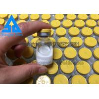 Quality 10ml Vials Testosterone Base Injectable Suspension CAS 58-22-0 for Bodybuilding for sale