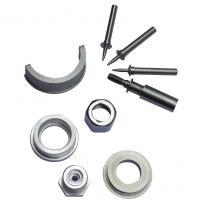 Quality Aluminium+Acetal Precision Parts CNC Machined Components for sale
