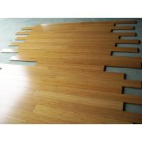 Quality Carbonized Bamboo Flooring for sale