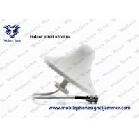 China 3G Cell Phone Signal Booster WCDMA - 3G Working System 60Sqm Coverage Area for sale