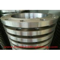 Quality Alloy Steel Stainless Steel Flanged Fittings Astm A105 Flanges ASTM AB564 for sale