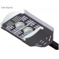 Quality IP65 Led Lighting 60W LED Roadway Lighting With CE , Bridgelux for sale