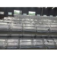 Quality 1.2m/roll thermal insulation material with aluminum foil coating for sale