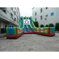 Quality high quality inflatable slip n slide for The Venetian Macao-Resort-Hotel  GT-SAR-1686 for sale