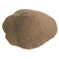 FEPA P8-P2000 Brown Aluminum Oxide For Sand Belt Sand Papers and other Coated Abrasives