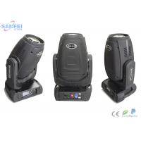 Buy 10R 280Watt 3 in1 Spot Beam Moving Head Wash Light For Concert / Ourdoor Events at wholesale prices