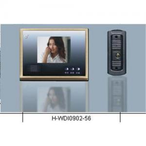 Quality Wireless Video door intercom for sale