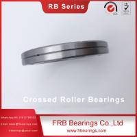 China CRB8016 Crossed Roller Bearings for medical equipment,sealed roller bearings,GCr15SiMn skf cross roller bearing on sale