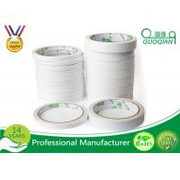 Industrial Strong Adhesive Double Side Tape For Craft / Office / Industry Purpose for sale