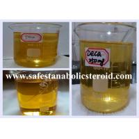 Quality Nandrolone Decanonate CAS 360-70-3 Injectable Anabolic Steroids Deca-Durabolin 250mg/ml for sale