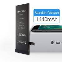 Quality Mobile Phone Apple Iphone 5 Battery Lithium Rechargeable 1440mAh Zero Cycle for sale