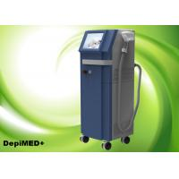 Quality 808nm Diode Laser Hair Removal Machine , Laser Medical Equipment for Woman / Men for sale