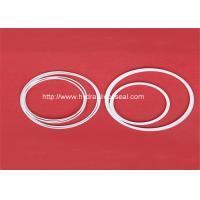 Quality Custom Size Back Up Ring Supports Ring Hydraulic Seal For Excavator for sale
