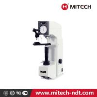 Buy cheap Electric Multifunctional Digital Hardness Testing Machine Manual Operation Iso CE from wholesalers