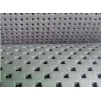Quality Gasket Neoprene Rubber Sheet , Cloth Inserted Neoprene Rubber for sale