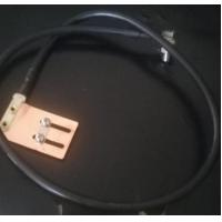 China Universal shielding lightning protection grounding kit based on BV-16, L-0.8M cable on sale