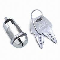 Quality High Security Pagoda Cylinder Lock with Zinc Alloy Housing for sale