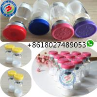 Quality 100% Factory Direct Supply Pure Polypeptide Ghrp-2 (5mg/vial) CAS 158861-67-7 for sale