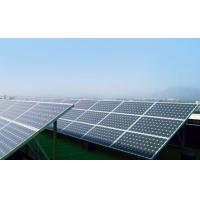 Buy 6 Series Aluminum Frames For Pv Solar Module / Aluminum Solar Panel Frame at wholesale prices