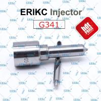 Quality ERIKC CR Nozzle G341 and oil spray Nozzle set G341 For Diesel Injection OEM 28231014 and 9686191080 with Euro 5 engine for sale