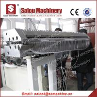 Quality PP PE Drainage board machine for sale