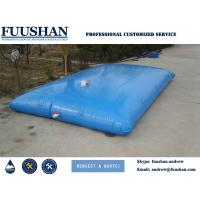 China Pillow Water Tank on sale