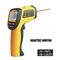 China 50℃ -700℃ Digital Laser Infrared Thermometer IR Thermometer for sale