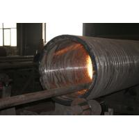 Quality Petroleum Alloy Steel Pipe Oval High Temperature with 10MoWVNb for sale