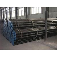 Buy Hot Rolled Seamless SCH 40 Steel Pipe 6m , Carbon Steel Seamless Pipe at wholesale prices