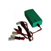 Quality Automatic 2A NIMH NICD Battery Charger , Pulse Charging Mode for sale