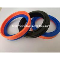 Quality Double Acting Hydraulic Cylinder Piston Seals for sale